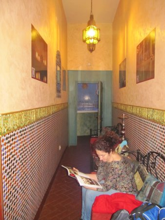 Banos arabes medina aljarafe bormujos spanien omd men - Banos medina aljarafe ...