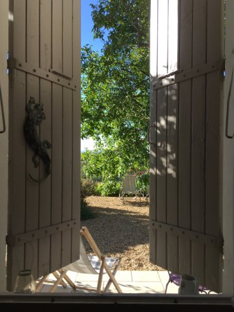 Violes, Fransa: Le Domaine de Tini