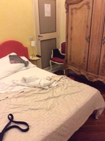 Residenza al Corso لوحة