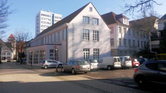 Maschenmuseum