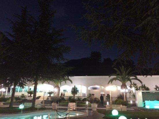 Villa Cristal Recensioni