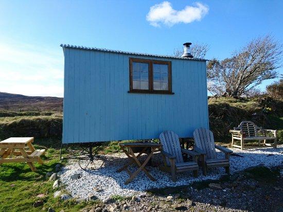 Skye Shepherd Huts: DSC_0823_large.jpg