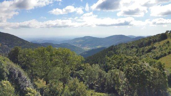 Visites guidees de Lalouvesc