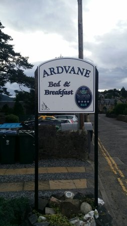 Ardvane Bed and Breakfast : 20160705_220423_large.jpg