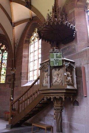 Kloster Hirsau照片