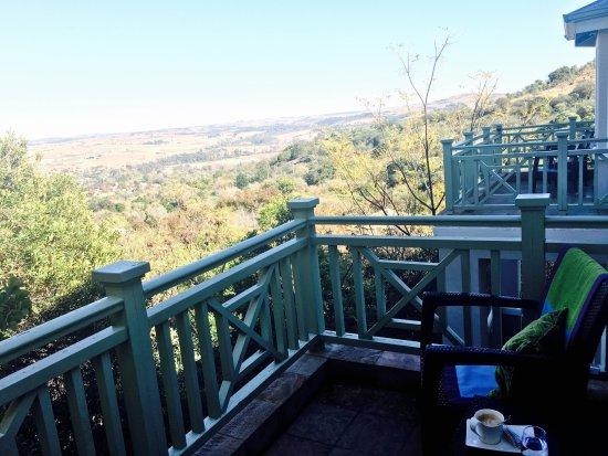 格雷斯山鄉間溫泉別墅照片