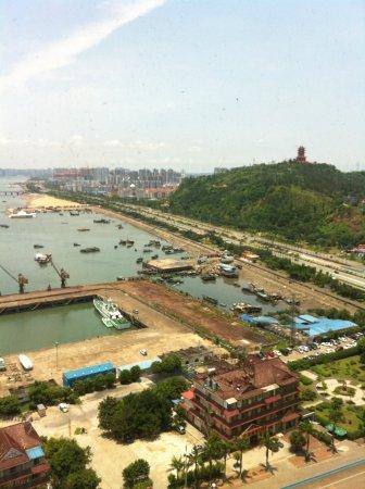 Foto de Fangchenggang