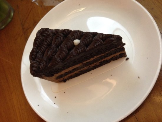 Ovenfresh: Dessert