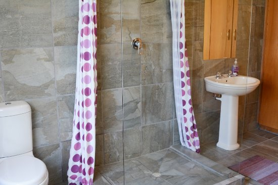 Somerset East, Sydafrika: Garden Suite - Bathroom