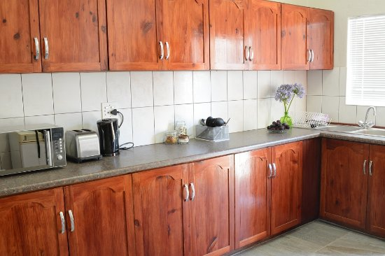 Somerset East, Sydafrika: Unit 2 - Kitchen - Executive suite