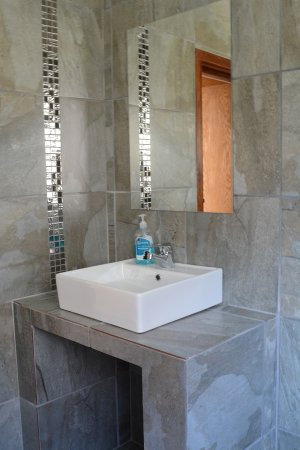 Somerset East, Sydafrika: Executive Suite - Bathroom