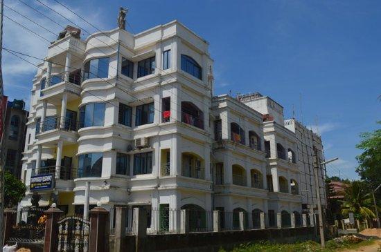Swapnodeep Residency Digha West Bengal Lodge Reviews Photos Rate Comparison Tripadvisor
