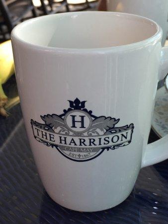 The Harrison 이미지