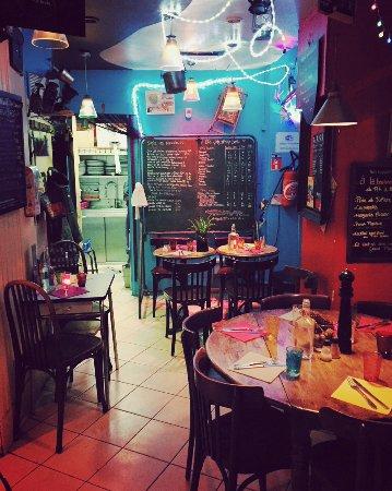 Restaurant au petit douai dans paris avec cuisine fran aise - Cuisine 21 douai ...