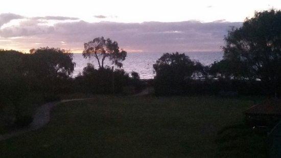 Abbey Beach Resort: 20160701_174829_large.jpg