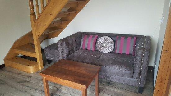 Culag Lochside Guest House: 20160704_150750_large.jpg