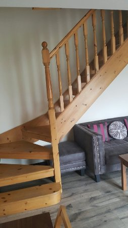 Culag Lochside Guest House: 20160704_150803_large.jpg