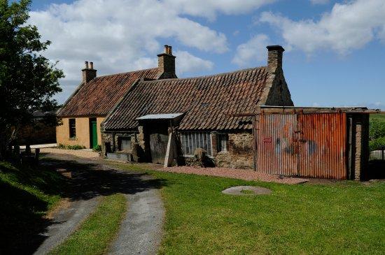 Dalkeith, UK: Cousland Smiddy & Heritage Hub
