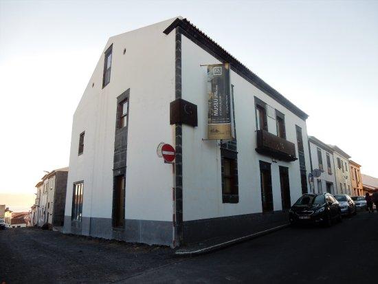 Museu Casa do Arcano