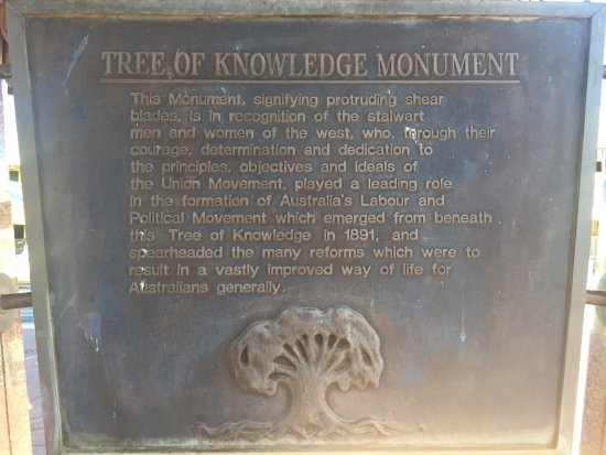 Tree of Knowledge Memorial: photo1.jpg