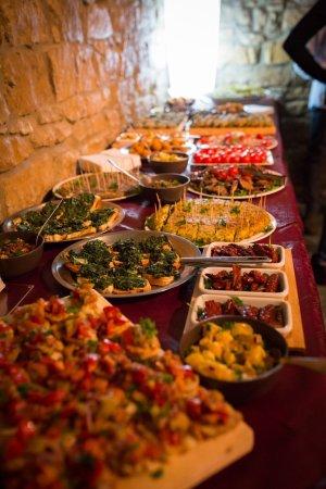 Calascibetta, อิตาลี: Apeiron Pub