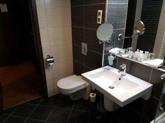 Hotel Regnum Residence: 20160628_164608_large.jpg