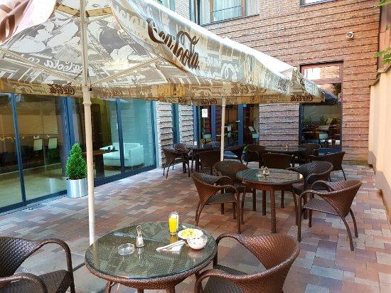 Hotel Regnum Residence: 20160629_072316_large.jpg