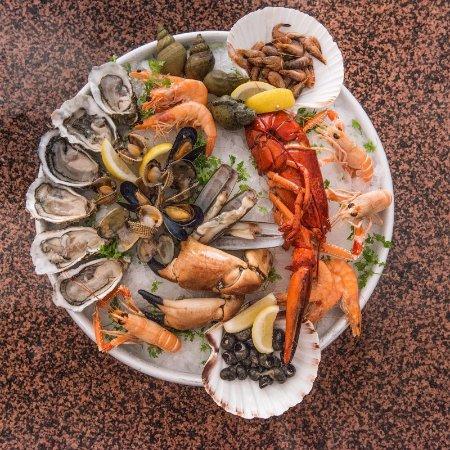 best fish restaurant amsterdam