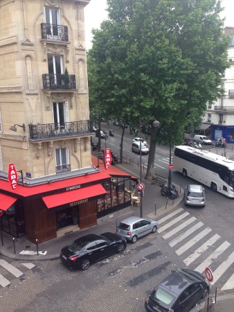 Hotel Marceau Champs Elysees: photo0.jpg