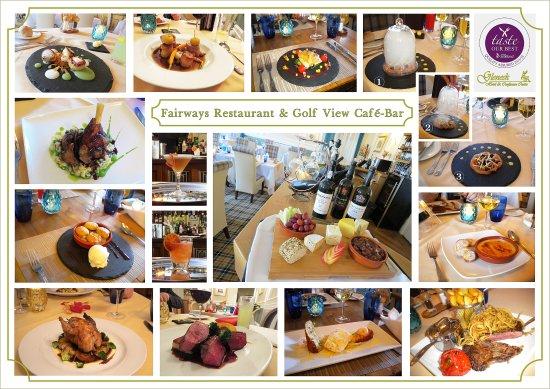 Edzell, UK: Taste Our Best