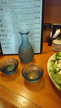 Sayama, Japón: 炭火串焼 炭十