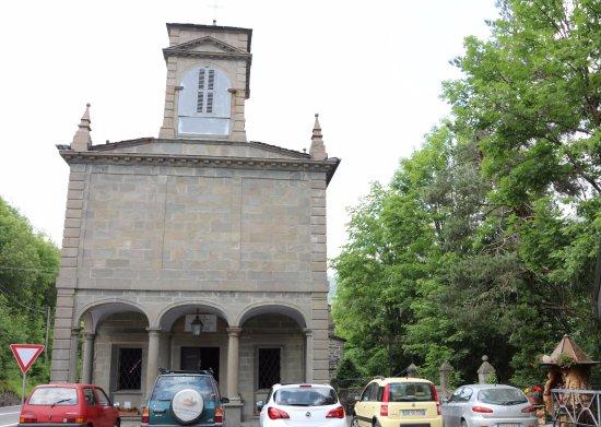 Santuario Beata Vergine del Costolo