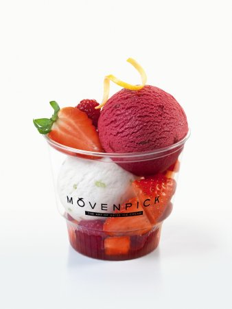 Movenpick Ice Cream