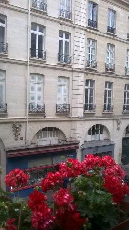 Hôtel de Bordeaux Photo