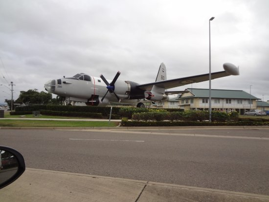 ‪Royal Australian Air Force Townsville Museum‬