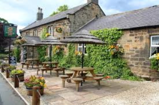 Lesbury, UK: The Coach Inn