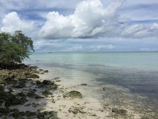 Gizo, Kepulauan Solomon: photo8.jpg