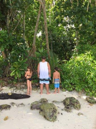 Gizo, Kepulauan Solomon: photo9.jpg