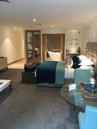 Outstanding Luxury Hotel