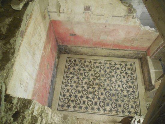 Domus Romane di Assisi