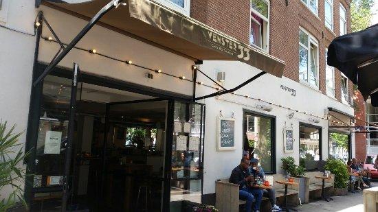venster 33 - photo de venster33, amsterdam - tripadvisor