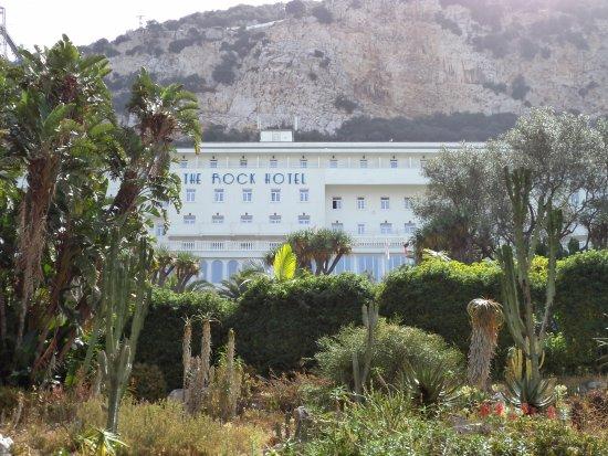The Rock Hotel Restaurant Photo