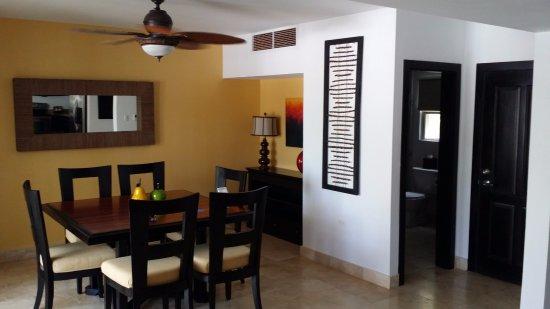 Las Terrazas Resort Photo
