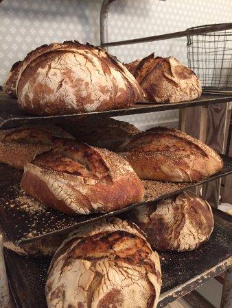 Smakfyllt Bröd & Butik