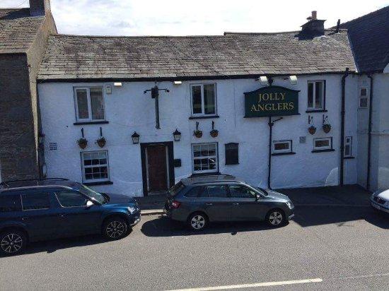 Jolly Anglers Inn