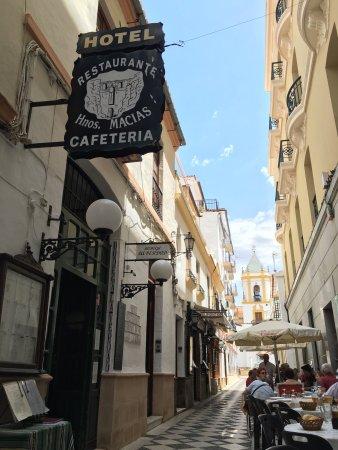 Restaurante Hermanos Macias