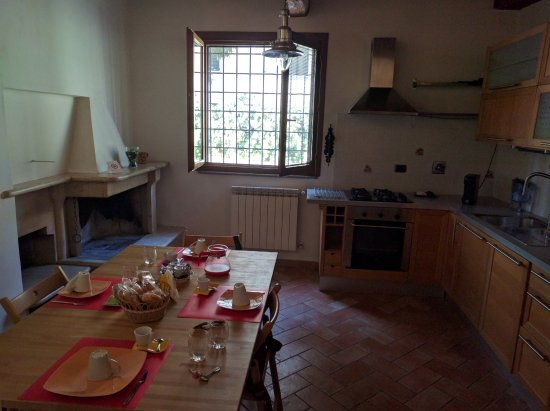 Bed & Breakfast La Tavernetta Photo