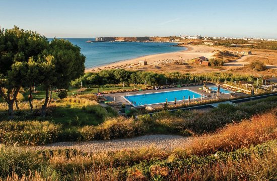 Martinhal Sagres Beach Resort & Hotel: Hotel Martinhal view