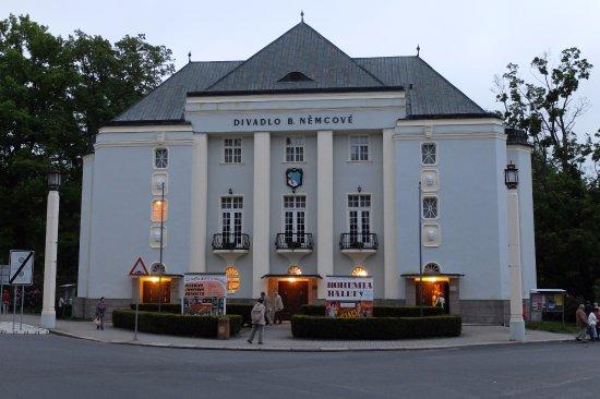 Bozena Nemcova Theater