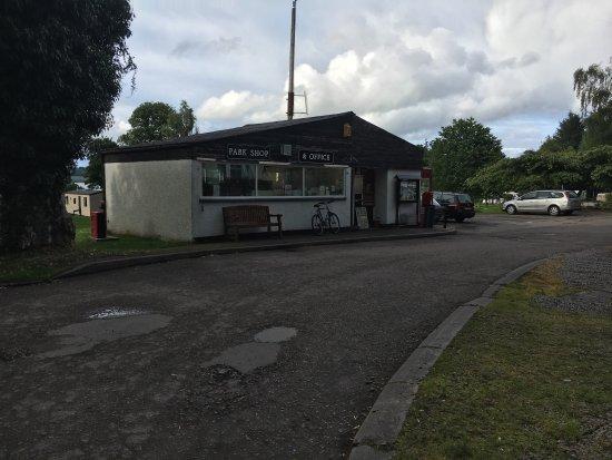 Bunchrew, UK: photo5.jpg